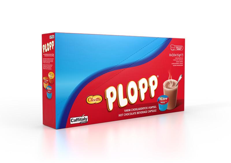111699, CLOETTA PLOPP 10x15g kakaokapslid