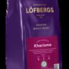 114999LÖFBERGS kohvioad Kharisma 1kg 7310050012391