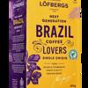 115499LÖFBERGS jahvatatud kohv Brazil 450g 7310050003535