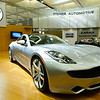 Karma by Fisker (hybrid sports car)