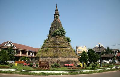 LAOS: Vientiane (2014)