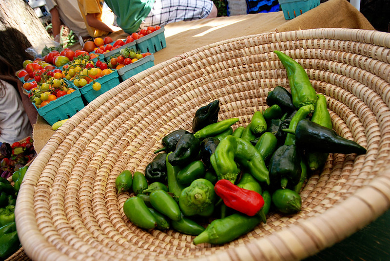 Organic Vegetables<br /> Matthews, NC