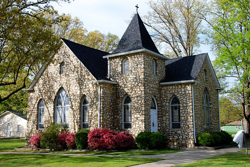 Rock Church<br /> Indian Trail, NC