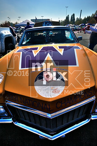 Shooting pix during Stanford Vs. UW Huskies football game. Huskies win big 44-6 Photo by © 2016 Michael Moore - MrPix.com All Rights Reserved _ Thanks Much! #Huskies; #Husky; #Husky Football; #tailgate, #tailgating, #GoDawgs #GoHuskies, #Udubfootball #sports #football