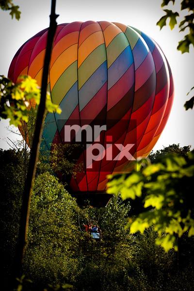 Hot Air Balloon rides Lifestyle Photography