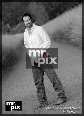 James Tobin_Actor/Model