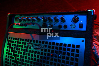 Product shot - Traynor Amps