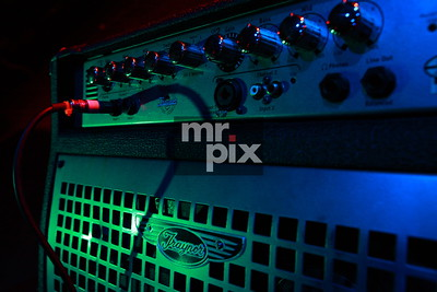 Traynor Amps - product photography