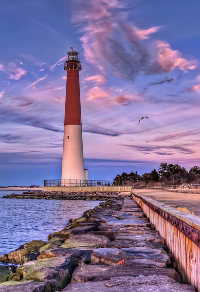 BARNEGAT LIGHT 2