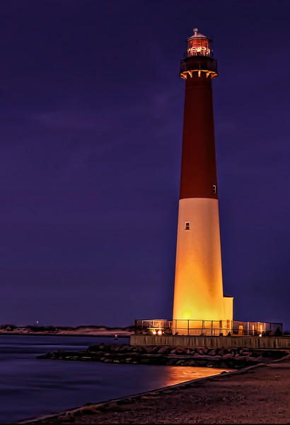BARNEGAT LIGHT-BARNEGAT NJ