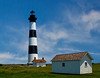 BODIE ISLAND LIGHTHOUSE- NAGS HEAD NC