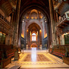 LIVERPOOL. ANGLICAN CATHEDRAL. THE UNITED KINGDOM OF GREAT BRITAIN AND NORTHERN IRELAND.