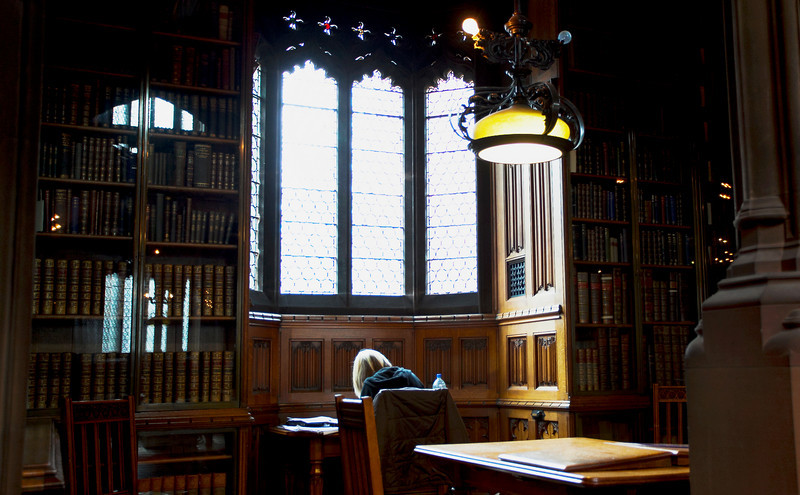JOHN RYLANDS LIBRARY. [2] MANCHESTER. UNITED KINGDOM.