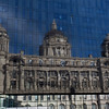LIVERPOOL. PORT OF LIVERPOOL BUILDING. [BUILT IN 1907 FOR THE MERSEY DOCKS AND HARBOUR BOARD COMPANY]. THE UNITED KINGDOM OF GREAT BRITAIN AND NORTHERN IRELAND.