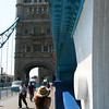 LONDON. TOWER BRIDGE. ENGLAND. GREAT BRITAIN. [3]