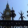 LONDON. BIG BEN. THE UNITED KINGDOM OF GREAT BRITAIN AND NORTHERN IRELAND.