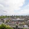 SCOTLAND. EDINBURGH. EDINBURGH CASTLE.