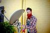 Gatlin is our satellite provider!