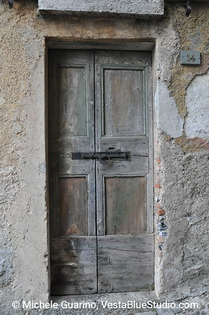 Varenna Door 14, Lake Como, Italy