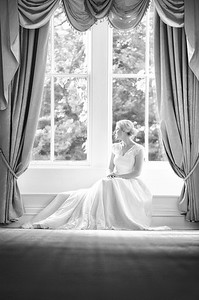 The Grange Hotel wedding photography