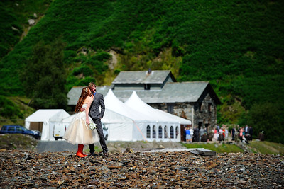 The Coppermines Mountain Cottages Wedding Photography