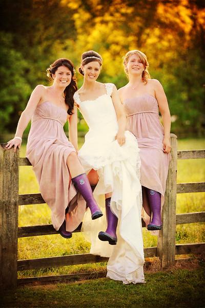 The Villa Wedding Photography