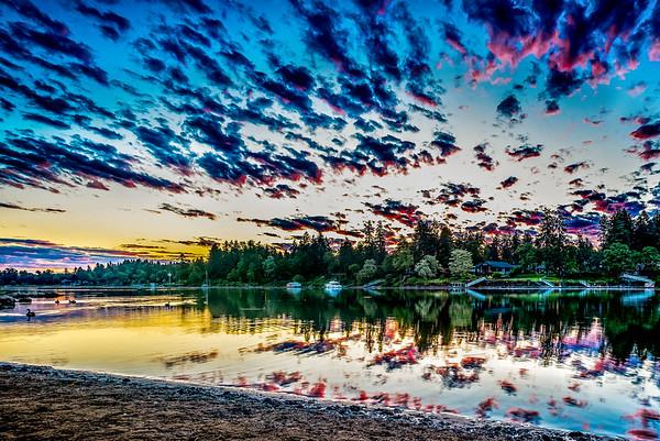 Lake Oswego Photo Contest