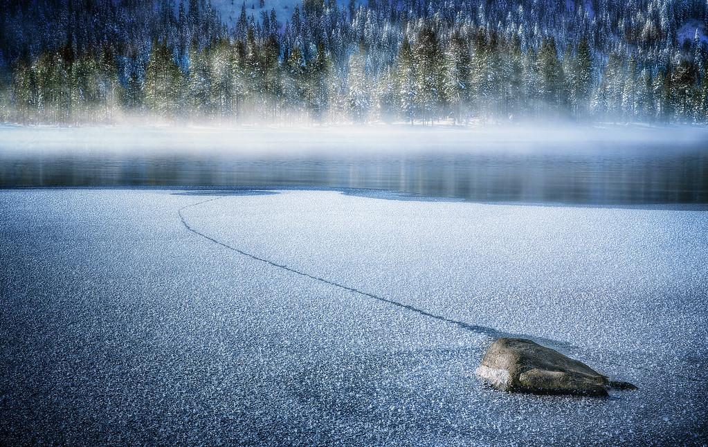 Lake Mouse
