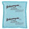 Pack shot Triumph bag blue.