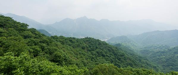 Yanshan Mountains