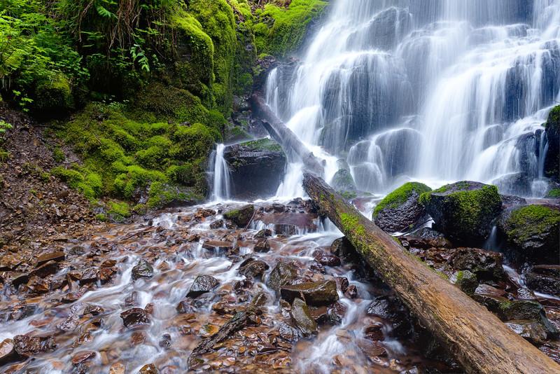 Fairy Falls