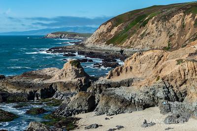 Headlands, Bodega Bay