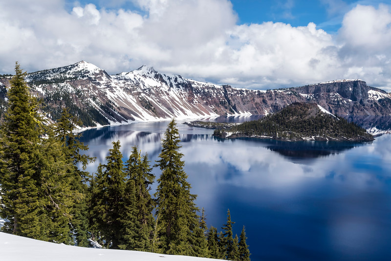 CRATER LAKE NP (National Park)
