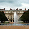 """Hampton Court Palace""<br /> <br />  © Copyright  Ken Welsh"