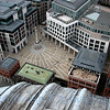 """View from St. Paul's "" <br /> <br /> © Copyright  Ken Welsh"