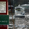 """Ferry""<br /> <br /> Saugatuck <br /> © Copyright Ken Welsh"