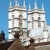 """Westminster Abbey"" <br /> <br />  © Copyright  Ken Welsh"