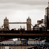 """Tower Bridge""<br /> <br /> © Copyright  Ken Welsh"