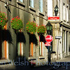 """Arret""<br /> <br /> Rue Saint-Paul--Montreal<br /> © Copyright Ken Welsh"