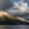 Maligne Lake Moment