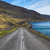 <H3> Driving along the ForeverFjords </H3> The road to Isafjordur in the remote northwestern part of Iceland is a winding journey - one that takes you in, around and out of each of the countless Fjords in the region - felt just like driving along the teeth of a comb.