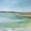 Marsh 24x24 Acrylic on Canvas