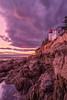 Bass Harbor Sunset 2