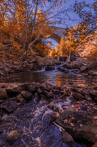 Duck Brook, Acadia National Park 132