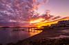 October Sunrise over Bar Harbor 77
