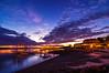 Bar Harbor October Twilight Before Dawn 36