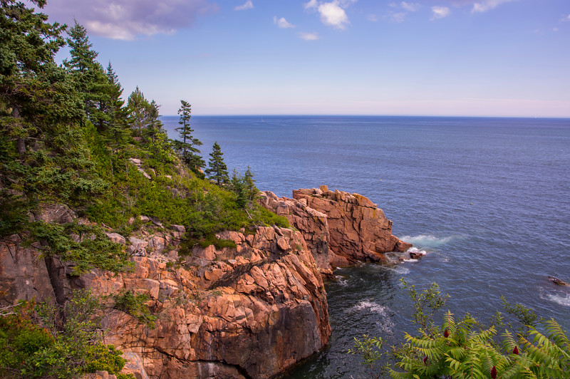 Cooksley Drive, Seal Harbor, Maine