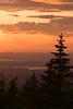 Cadillac Mountain Sunset 1