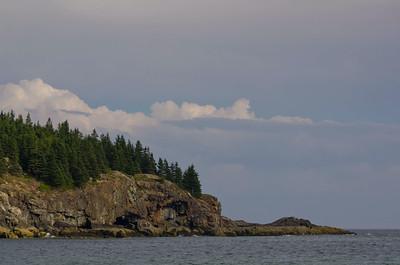 Great Head, Sand Beach, Acadia