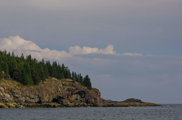 Great Head, Sand Beach, Acadia